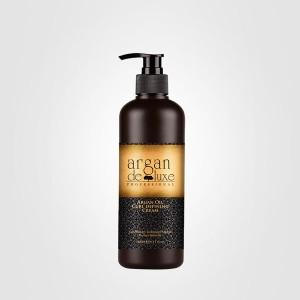 Crema Definido De Rizo De Aceite Argan