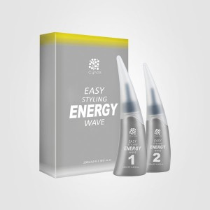 Wave Ola Energía Del Estilo Fácil